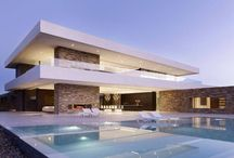 Modernist homes