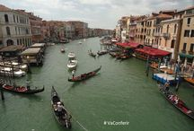Veneza - Itália / Fotos de Veneza