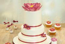 amiche di zucchero / sugar flowers e wedding