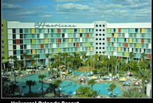 Cabana Bay hotel