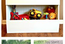Boy Room Toys