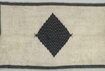 TEXTILES / Textiles, weavings, rugs, fiber art