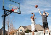 Mammoth Basketball Systems