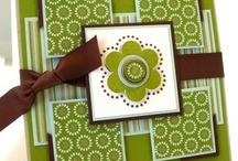 Crafts - Cards - Layered / by Debbi Logan