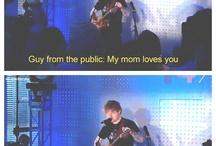 ♡Ed sheeran♡