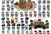 miniaturki