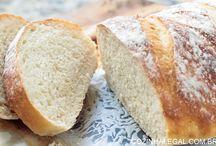 pães sem sova