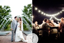 Weddings at Daniel Stowe Botanical Garden / Weddings that are held at Daniel Stowe Botanical Garden / by Daniel Stowe Botanical Garden