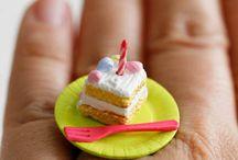 miniature birthday / birthdays