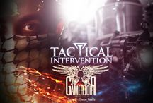 TACTICAL INTERVENTION / Minh 'Gooseman' Le, the creator of 'Counter Strike', the role model of all FPS games, presents his new project: 'Tactical Intervention'. A team of experienced FPS developers from around the world worked together with local Korean talent to develop a new tactical FPS shooter which emphasizes team-play and ultra-fast gameplay. Play 'Tactical Intervention' for free and experience its unique mechanics! Drive, bomb, rappel and shoot your way through eleven high octane levels.