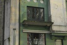 Art Deco no Porto