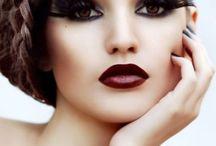 Maquillaje moros
