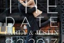 Save the Date / by Carl House Wedding Venue