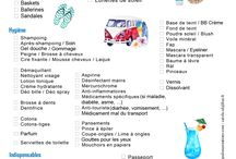 liste camping