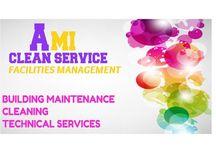 AMI CLEAN SERVICE