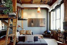 Fine steder i huset = 9