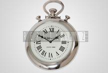 Nautical & decor clocks