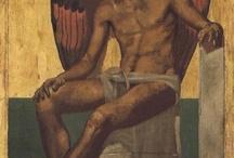 Greek painters I