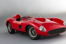 50s Racing Cars