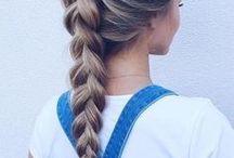 Hverdags hår