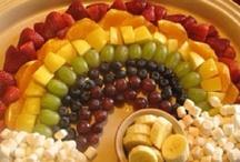 Great Sweets and treats & Snacks / by Alexandra Simmons