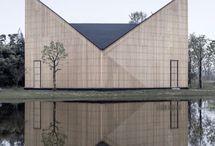 Arquitectura | Iglesias