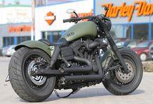 Bike / Future Military Bike reff's