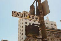 {California} / by Jodi Keller