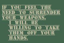 Guns | 2nd Amendment and General