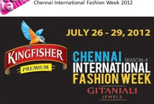 Nevanta is the Official Online Partner for Chennai International Fashion Week 2012 ! Stay tuned for great coverage from the highly anticipated event !