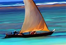 SAILING || Special Boats