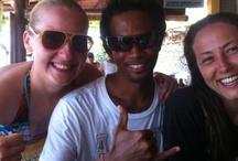 Bali Surf coach