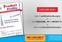 IDA Publications