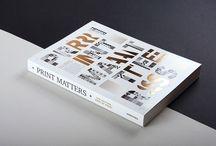Print matters / Print inspiration