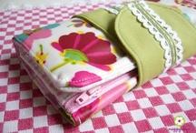 carteras; money bags