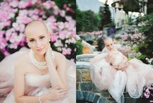 Bald Is Beautiful / An album of beautiful women who are fighting! #breastcancer #breastcancerawareness http://curebreastcancerfoundation.org/