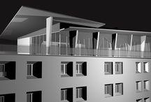 Rosada - architecture