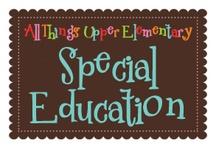 Special Education {Grades 3-5}