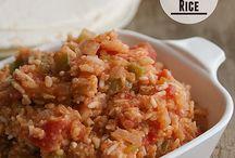 Crockpot Recipes - for mom