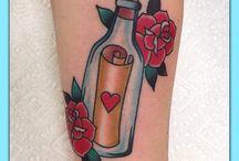 Nuevos Tattos