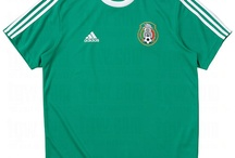 Confederations Cup Apparel / by SoccerSavings.com