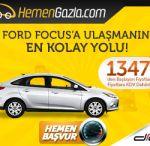İnternetten Araç Kiralama Yolu Türkiyede İlk