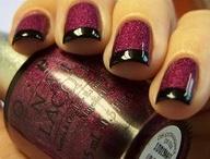 Nails / by Tara Nicole