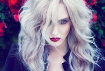 Hair fantasies / by Danielle Scratch