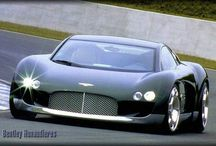 Smooth Bentley Cars