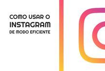 Instagram / Dicas e novidades sobre o Instagram