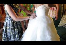 Cinematic Wedding Videos / Your wedding day is one of the most important days. Capture the full magic of your event on film.