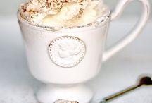 CAFFÈ  E CIOCCOLATA
