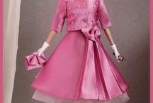 barbie dol clothes