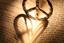 love / peace